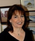 Christian Romance Author Elizabeth Pina